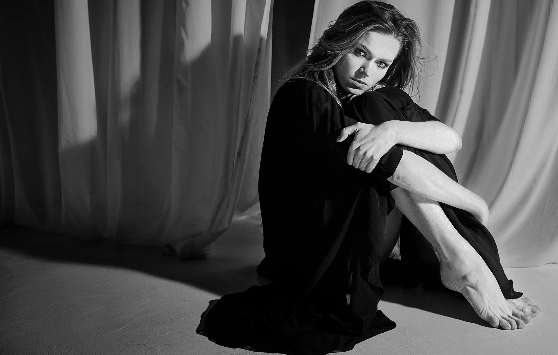 Анастасия Шевченко, прима-балерина Национальной Оперы Украины / фото 05