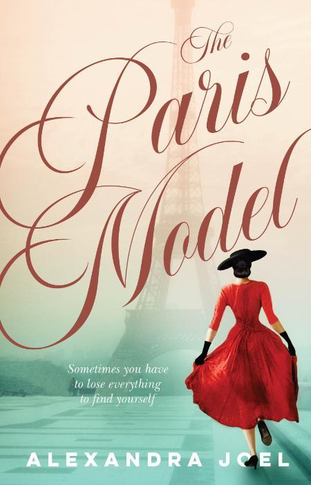 The Paris Model  A Novel by Alexandra Joel