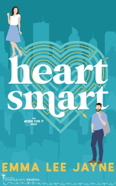 Heart Smart - Emma Lee Jayne