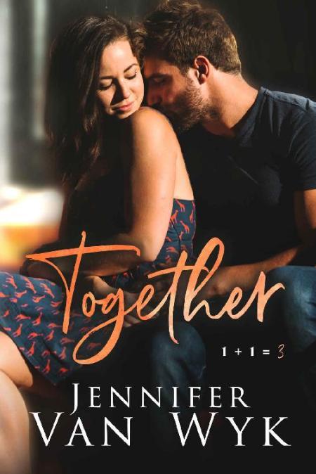 Together  A Surprise Pregnancy - Jennifer Van Wyk