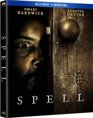 Spell (2020).avi BDRiP XviD AC3 - iTA