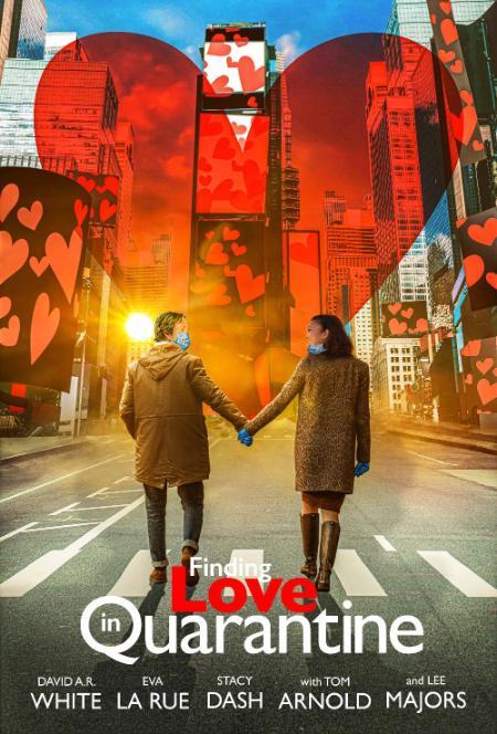 Finding Love in Quarantine 2021 720p WEBRip 800MB x264-GalaxyRG