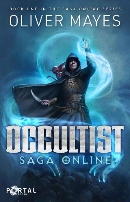 Occultist by Oliver Mayes