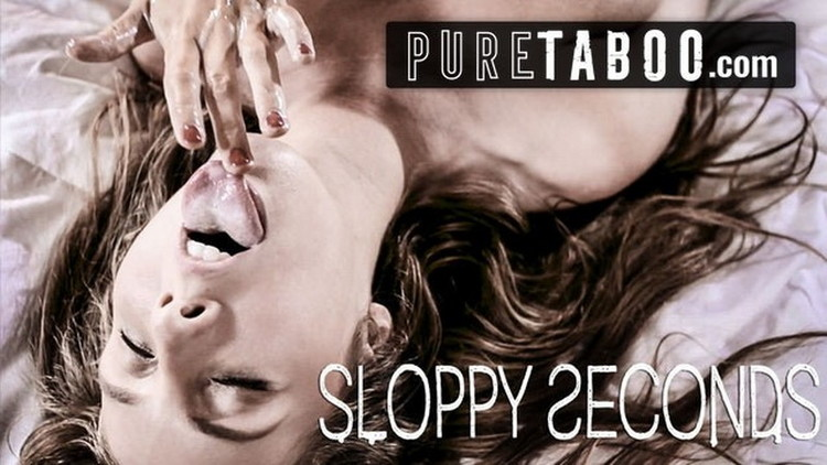 PureTaboo: Lena Paul Double Creampie from 2 Step Brothers - Lena Paul [2021] (FullHD 1080p)