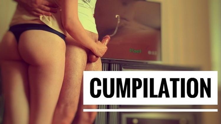 [JuliaSoftdome] - Julia Softdome - Femdom Compilation. Post Orgasm Torture (2021 / FullHD 1080p)
