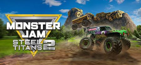 Monster Jam Steel Titans 2 - [DODI Repack]