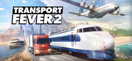 Transport Fever 2 [Build 31895] (2019) FitGirl