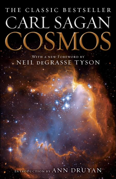 Cosmos [with new foreword]
