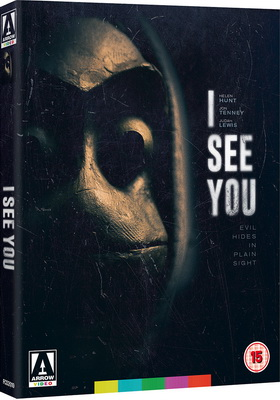 I See You (2019).avi BDRiP XviD AC3 - iTA