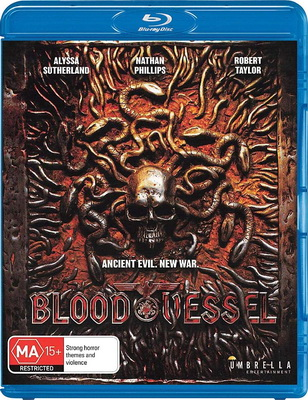 Blood Vessel - Nave Assassina (2019).avi BDRiP XviD AC3 - iT