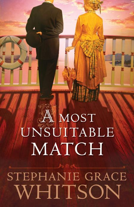 A Most Unsuitable Match - Stephanie Whitson