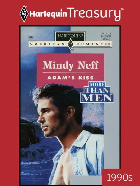 Adam's Kiss - Mindy Neff