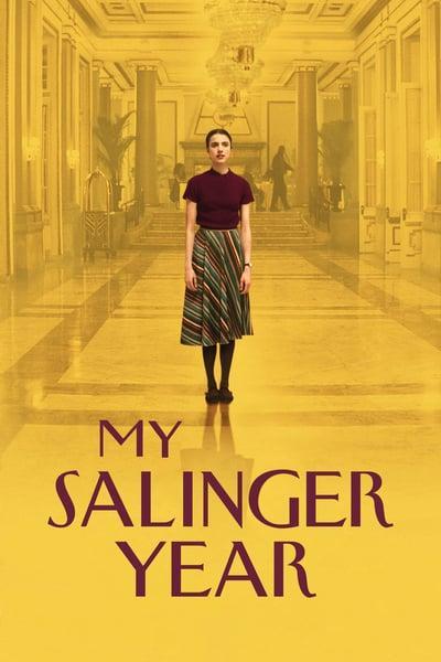 My Salinger Year 2020 720p WEBRip 800MB x264-GalaxyRG