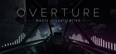 Overture Music Visualization-TiNYiSO