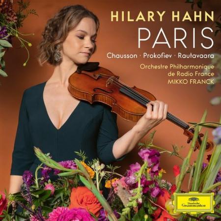 Hilary Hahn - Paris (2021)