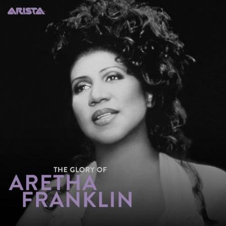 Aretha Franklin - The Glory of Aretha 1980-2014 (2021)