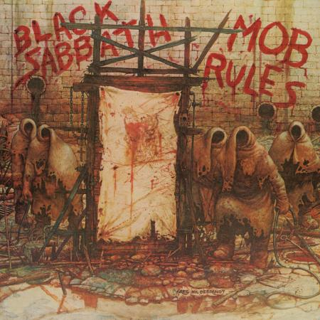 Black Sabbath - Mob Rules (Deluxe Edition Remaster) (2021)