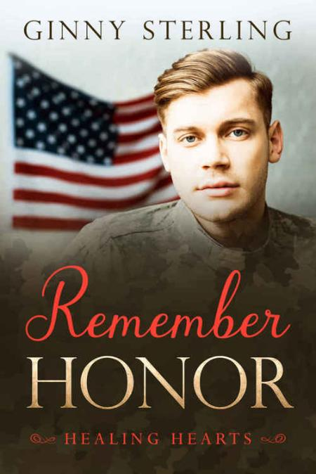 Remember Honor - Ginny Sterling