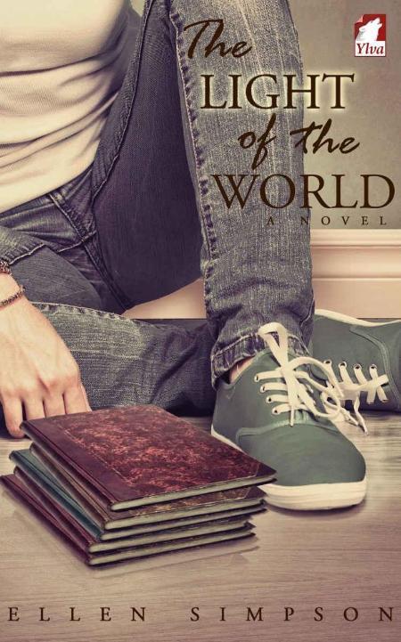 The Light of the World - Ellen Simpson