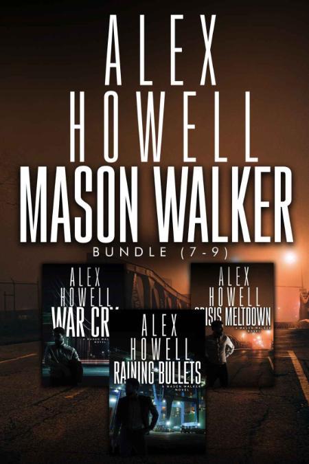 The Mason Walker Bundle 3 - Alex Howell
