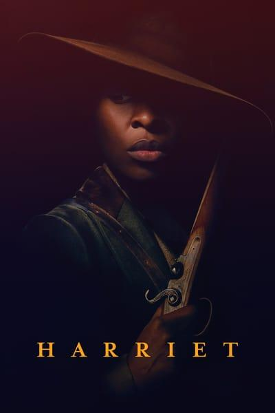 Harriet 2019 2160p WEB-DL x265 8bit SDR DTS-HD MA 7 1-SWTYBLZ