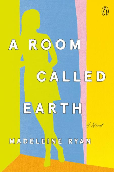 A Room Called Earth Madeleine Ryan