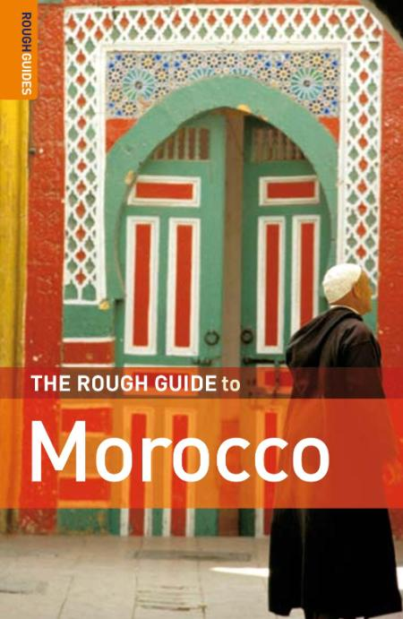 The Rough Guide To Morocco 2007