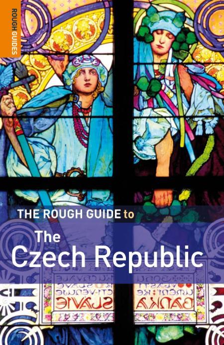 The Rough Guide to Czech Republic 2009
