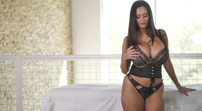 Ava Addams - Huge Tit MILF Ava Addams Gets Oiled up & Fucked by her Masseurs Big Dick: 787 MB: UltraHD 2K 1440p - [PureMature]