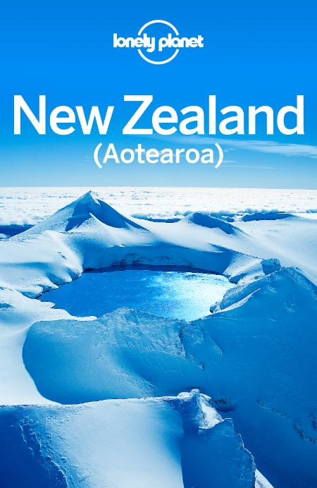 Lonely Planet New Zealand Lonely Planet