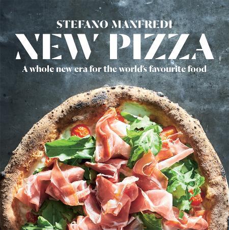 New Pizza Stefano Manfredi