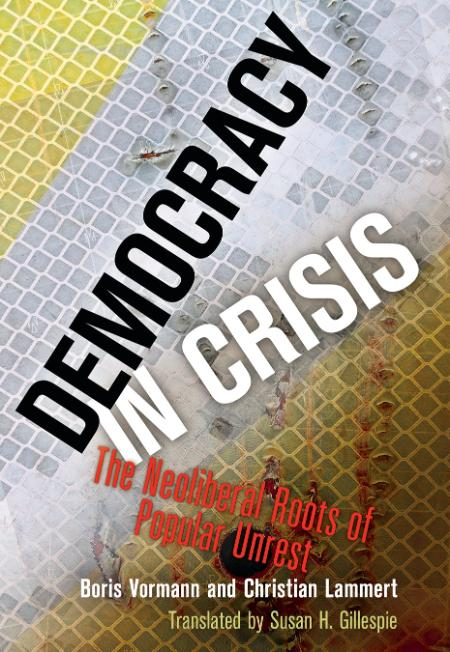 Demacy in Crisis - Boris Vormann