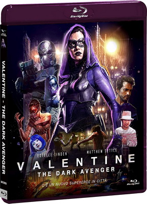 Valentine - The Dark Avenger (2017).mkv BluRay 1080p DTS-HD