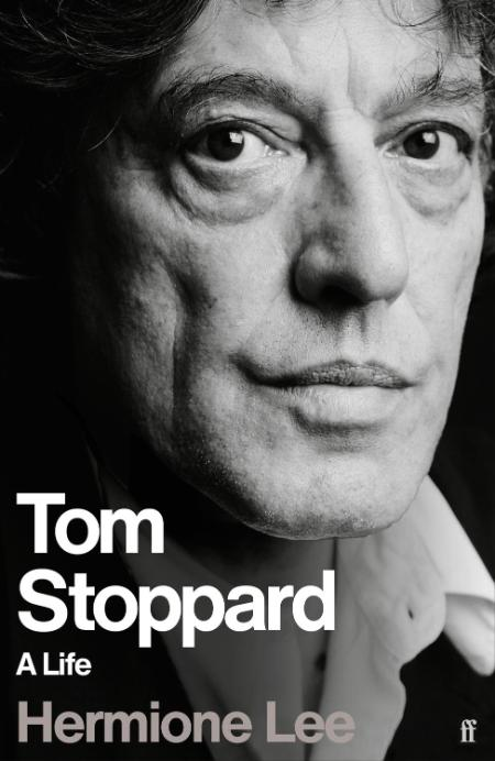 Tom Stoppard  A Life by Hermione Lee