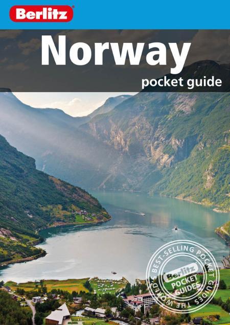Berlitz Norway Pocket Guide Berlitz Travel 2