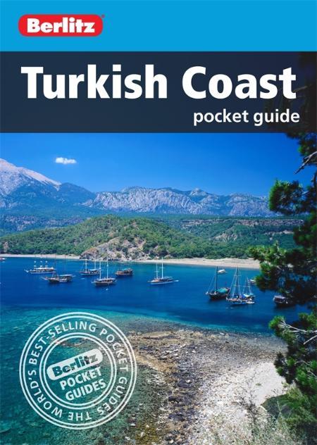 Berlitz Turkish Coast Pocket Guide
