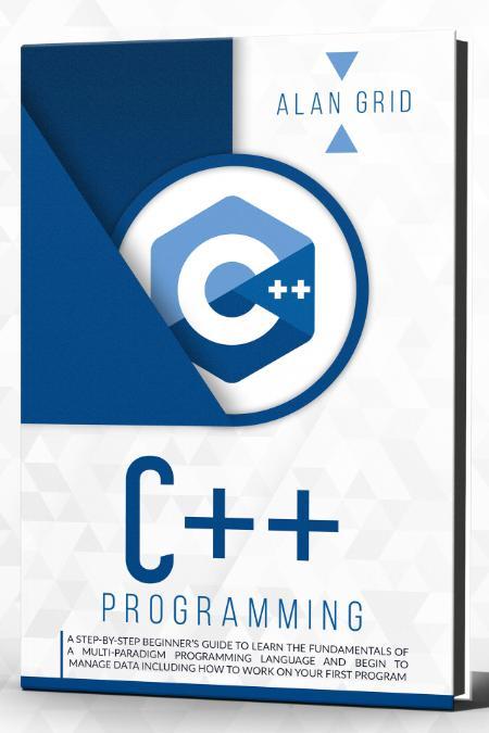 C Programming A step by ste Grid Alan