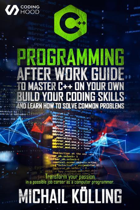 C Programming After Work gu HOOD CODING