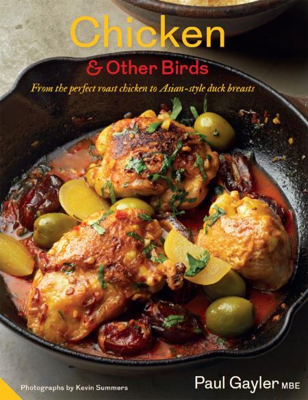 Chicken and Other Birds Paul Gayler