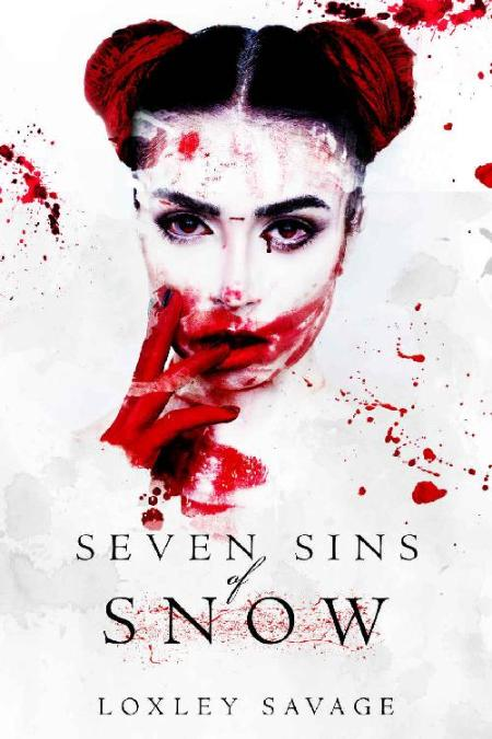 Seven Sins of Snow by Loxley Savage
