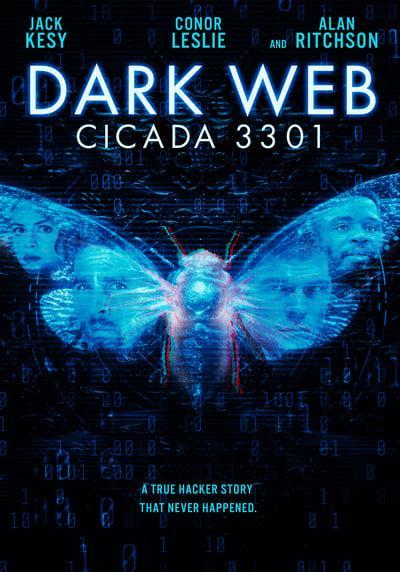 Dark Web Cicada 3301 2021 720p BluRay x264 DTS-MT