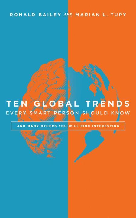 Ten Global Trends Every Smart