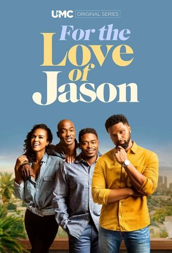 For The Love Of Jason S01 COMPLETE WEB h264-SKGTV