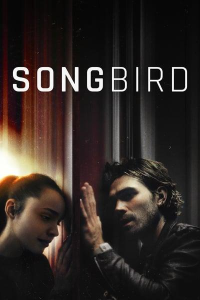 Songbird 2020 720p BluRay x264 DTS-MT