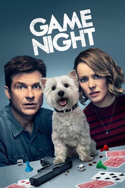 Game Night (2018) [2160p] [4K] [WEB] [5 1] [YTS]