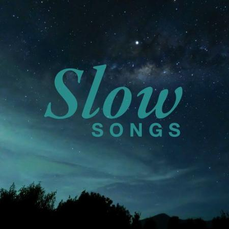 Various Artists - slow songs (2021)