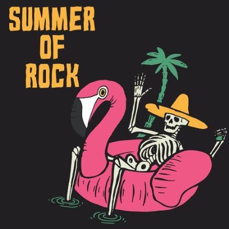 Various Artists - Summer of Rock (2021)