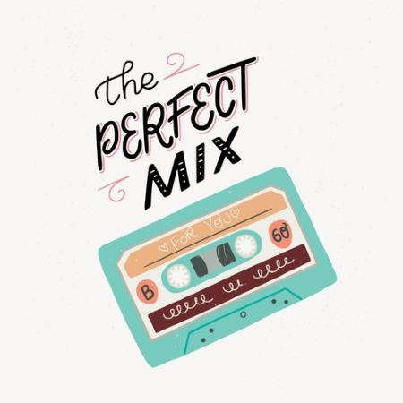 Various Artists - The Perfect Mix (2021)