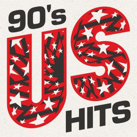Various Artists - 90's US Hits (2021)