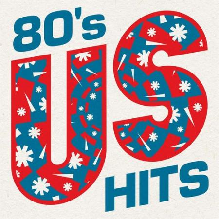 Various Artists - 80's US Hits (2021)